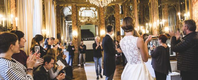 Nozze a Palazzo……l'evento è servito!