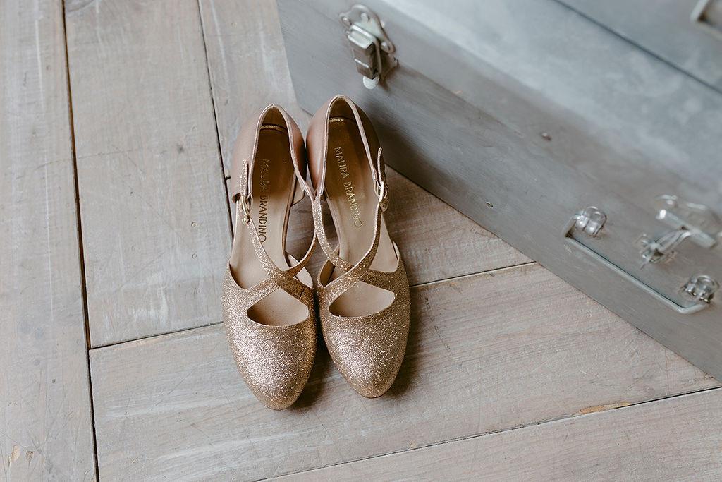 Scarpe da Sposa e Cerimonia