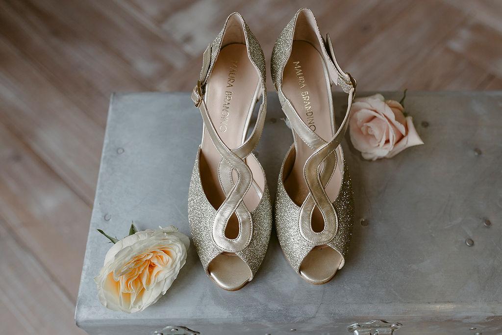 Scarpe da Sposa Made in Italy