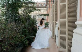 Nuova Collezione Sposa Maura Brandino leggerezza artigianale