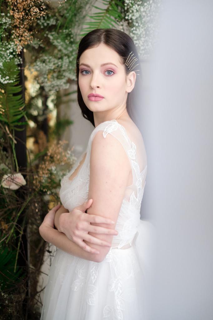 Nuova Collezione Sposa Maura Brandino