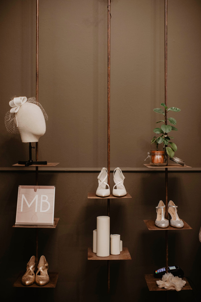 scarpe atelier maura brandino